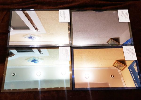 Стеклопакеты для окон и дверей
