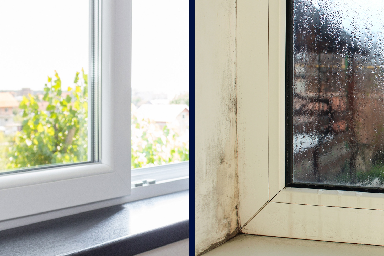 2 good vs bad Ялта окна VEKA - изготовление и установка окон и дверей