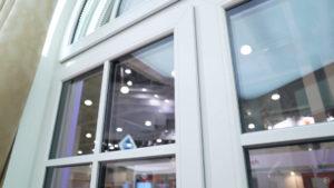 arochnoe okno softline 70 s dekorativnymi elementami 10 Ялта окна VEKA - изготовление и установка окон и дверей