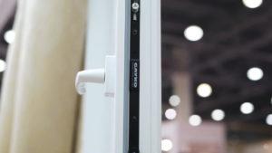 arochnoe okno softline 70 s dekorativnymi elementami 11 Ялта окна VEKA - изготовление и установка окон и дверей
