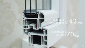 arochnoe okno softline 70 s dekorativnymi elementami 13 Ялта окна VEKA - изготовление и установка окон и дверей