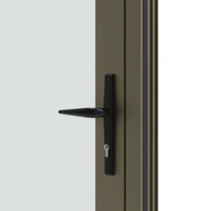 bronza Ялта окна VEKA - изготовление и установка окон и дверей
