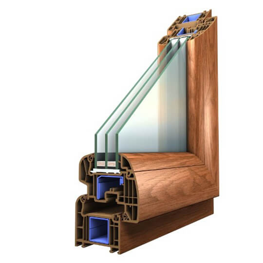 evolution Ялта окна VEKA - изготовление и установка окон и дверей