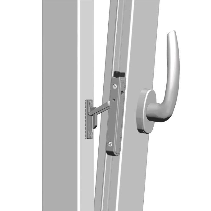 fenster kindersicherheit vent ru Ялта окна VEKA - изготовление и установка окон и дверей