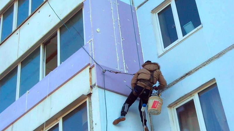 kak izbavitjsya ot kondensata na balkone image4 8 Ялта окна VEKA - изготовление и установка окон и дверей
