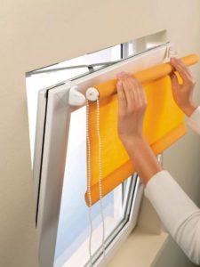 kassetnye zhalyuzi 10 Ялта окна VEKA - изготовление и установка окон и дверей