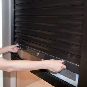 kassetnye zhalyuzi 15 Ялта окна VEKA - изготовление и установка окон и дверей