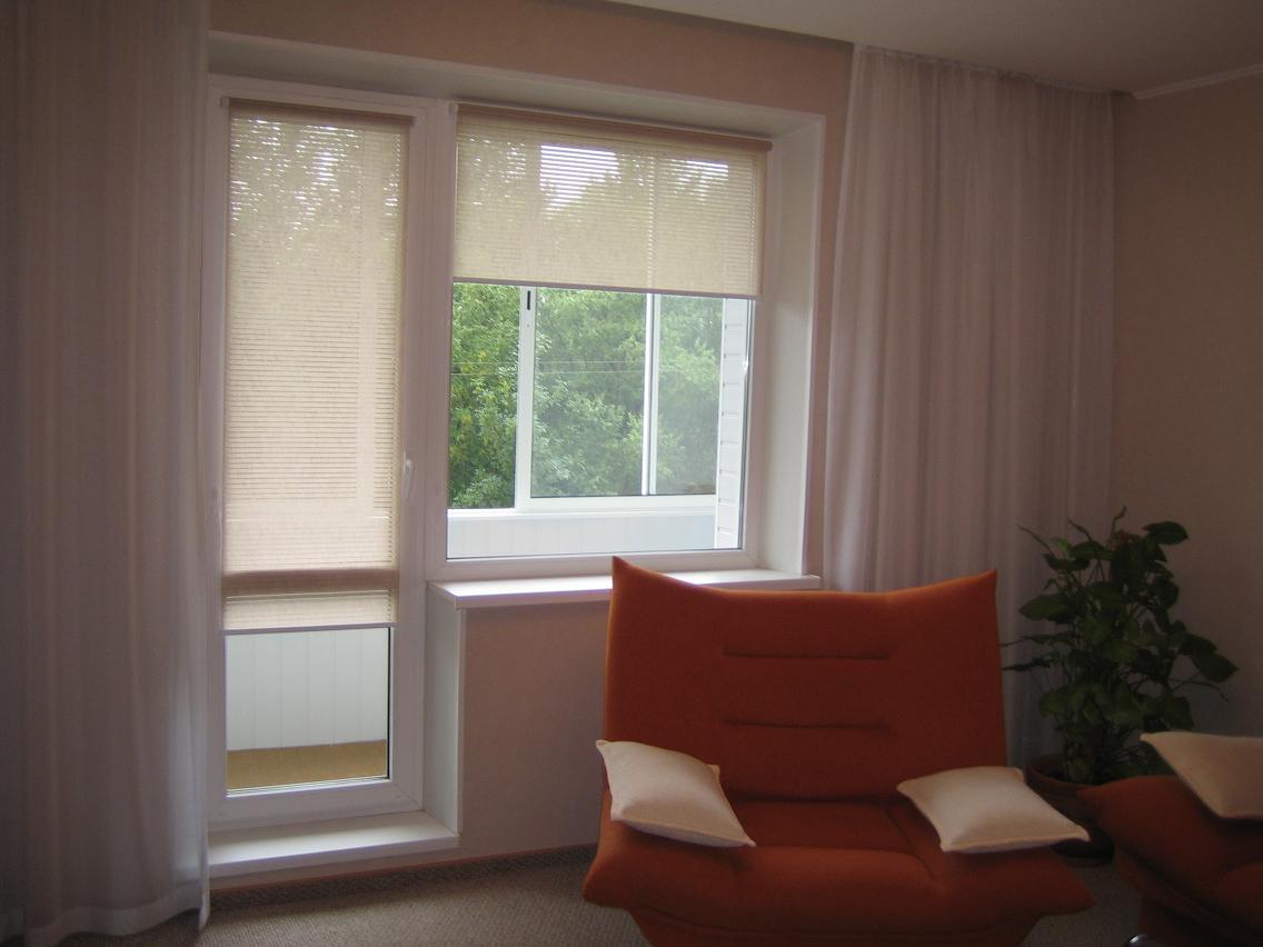 kassetnye zhalyuzi 5 1 3 Ялта окна VEKA - изготовление и установка окон и дверей