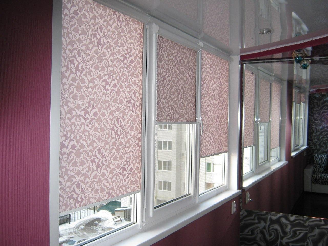 kassetnye zhalyuzi 5 12 1 Ялта окна VEKA - изготовление и установка окон и дверей
