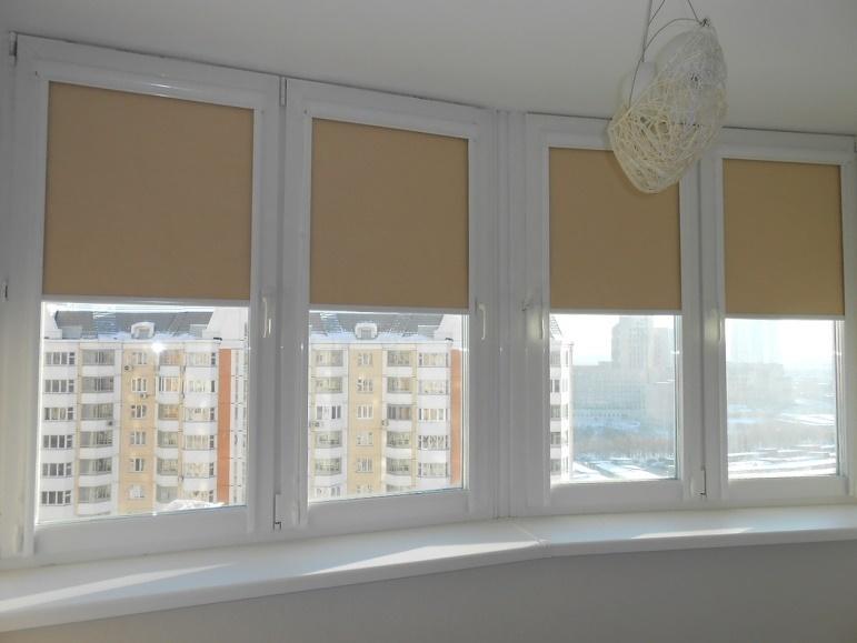 kassetnye zhalyuzi 5 13 Ялта окна VEKA - изготовление и установка окон и дверей