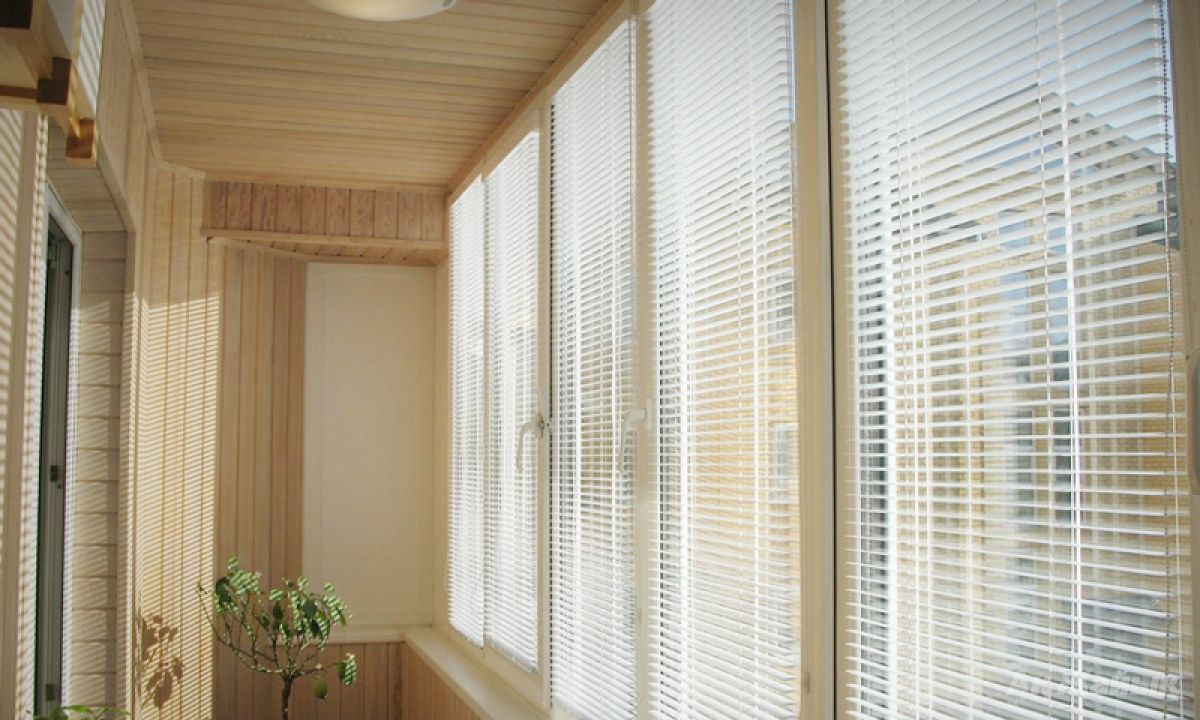 kassetnye zhalyuzi 5 4 5 Ялта окна VEKA - изготовление и установка окон и дверей