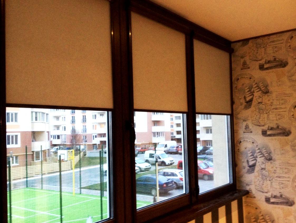 kassetnye zhalyuzi 5 4 Ялта окна VEKA - изготовление и установка окон и дверей
