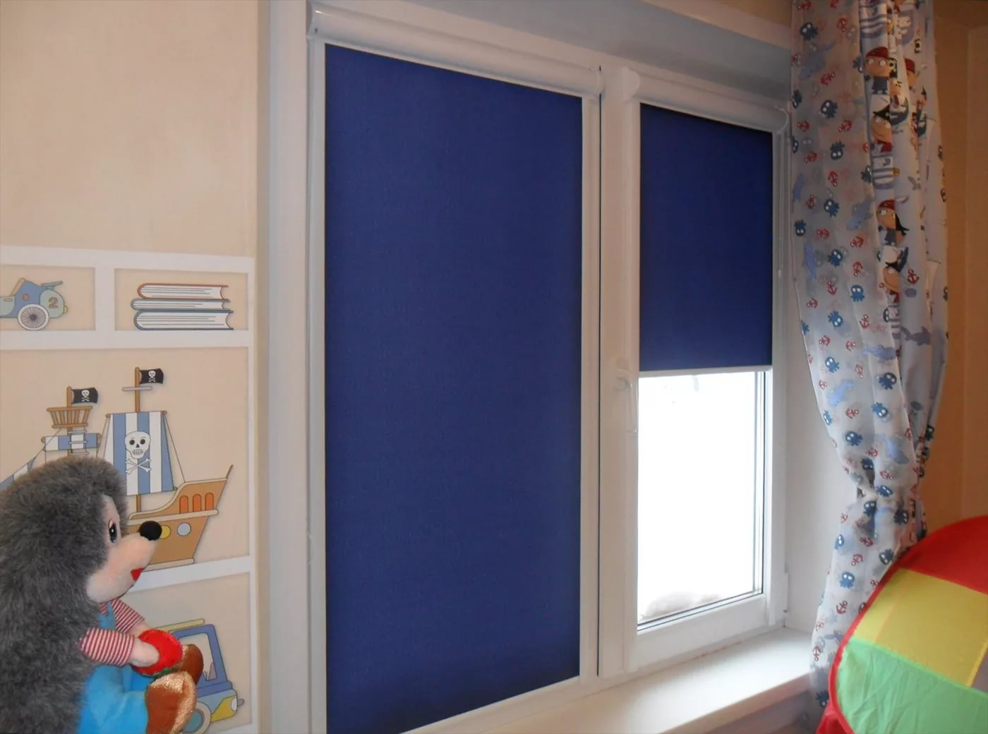 kassetnye zhalyuzi 8 Ялта окна VEKA - изготовление и установка окон и дверей