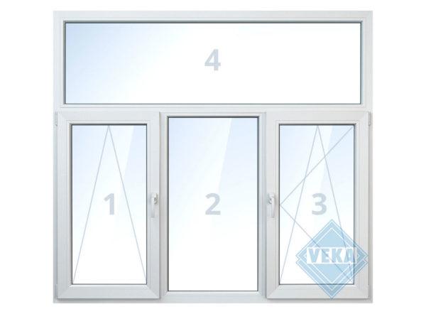 o g po g Ялта окна VEKA - изготовление и установка окон и дверей