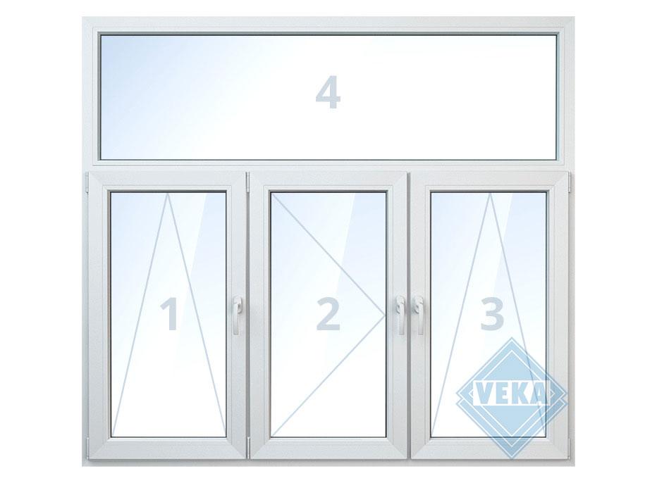 o p o g Ялта окна VEKA - изготовление и установка окон и дверей