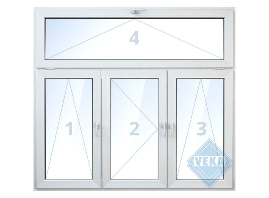 o p o o Ялта окна VEKA - изготовление и установка окон и дверей