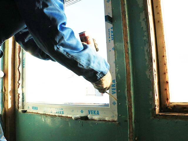 okna antarktida 3 web Ялта окна VEKA - изготовление и установка окон и дверей