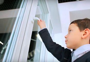 okno dly detskoy web Ялта окна VEKA - изготовление и установка окон и дверей