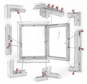 original Ялта окна VEKA - изготовление и установка окон и дверей