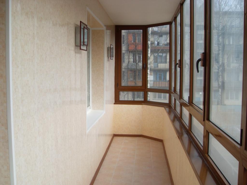 * Ялта засткление балкона, дизайн балкона. Мебель на балкон, отделка балкона