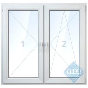 Двойное окно - заказать/купить в Ялте