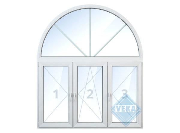 p po p Ялта окна VEKA - изготовление и установка окон и дверей