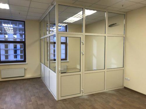 Перегородки для домов и офисов в Ялте и ЮБК