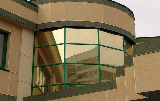 пластиковое окно дизайн 5