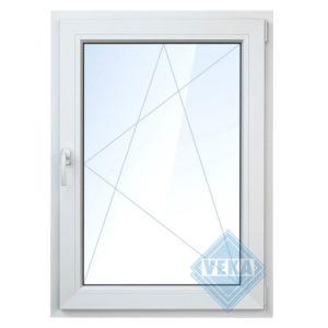Купить окна в Ялте можно у нас: немецкий профиль VEKA, австрийская фурнитура Maco, энергосберегающие стеклопакеты Eurglass