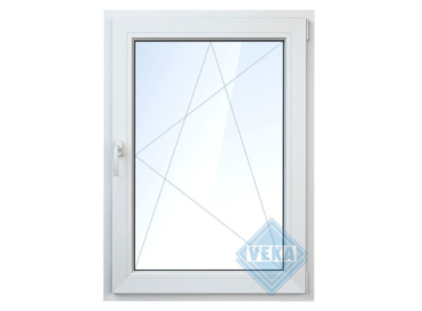 Ялта окна VEKA - изготовление и установка окон и дверей из профиля po 1
