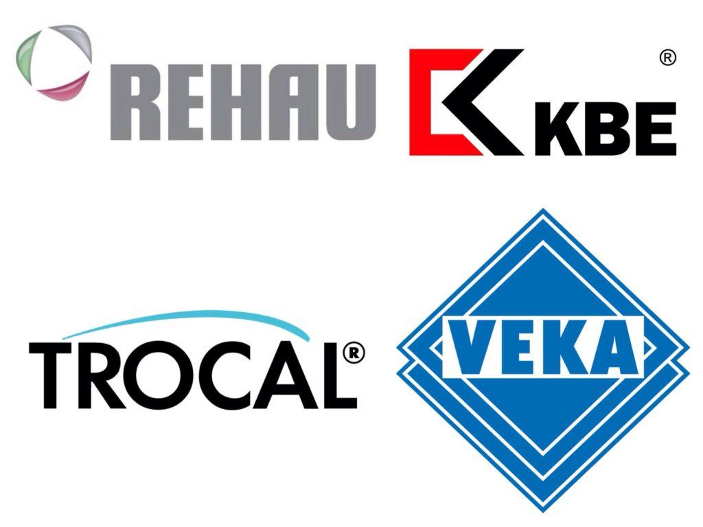 Самые популярные производители окон и металлопластиковых профилей в Крыму.