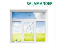 salamander 250x187 1 Ялта окна VEKA - изготовление и установка окон и дверей