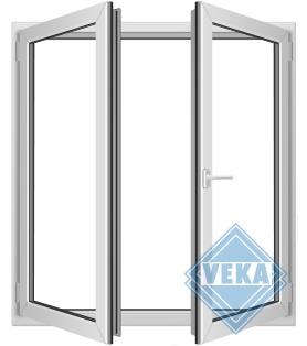 stulpovoe Ялта окна VEKA - изготовление и установка окон и дверей