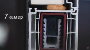 vhodnaya dverj softline 82 md s zapolneniem adeco 15 Ялта окна VEKA - изготовление и установка окон и дверей