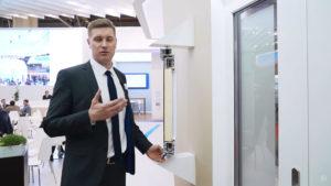 vhodnaya dverj softline 82 md s zapolneniem adeco 17 Ялта окна VEKA - изготовление и установка окон и дверей
